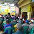 Tingkatkan Motivasi Petani, Koramil 0821/12 Jatiroto Dukung Pelaksanaan Temu Lapang