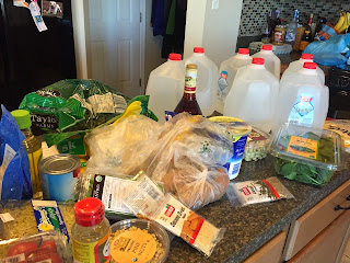 shopping list for the ultimate reset, what is the ultimate reset