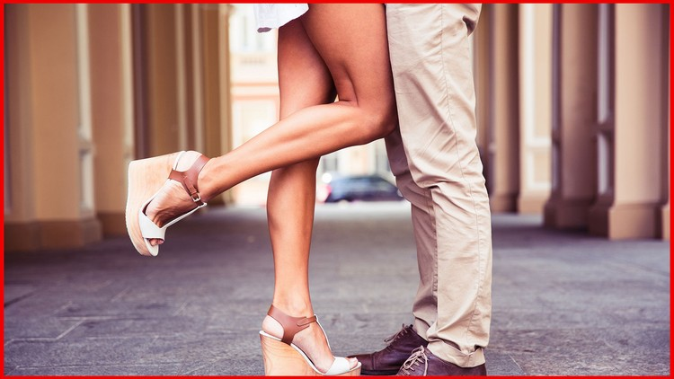 Dating Accelerator udemy coupon