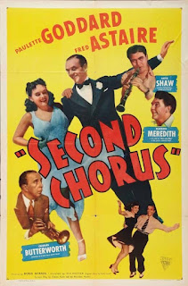 Watch Second Chorus (1940) movie free online