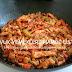 wok tavada sebzeli tavuk, sote (kavurma) nasıl yapılır?