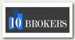 Брокер бинарных опционов 10Brokers