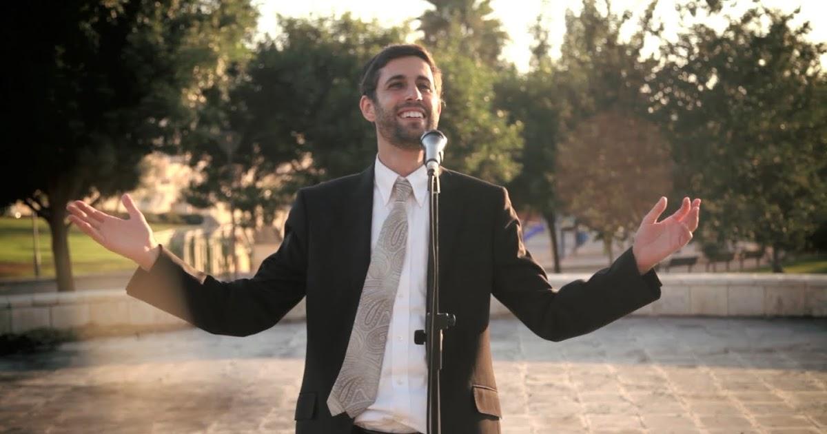 Lenny Solomon - Ani Yehudi Lyrics   Musixmatch