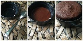 tres-pasos-bizcocho-de-chocolate-caliente