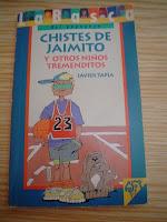 Chistes de Jaimito y otros niños tremenditos.