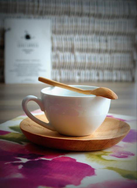 Skworcu,Lavazza,Graciarnia,Graty i szpeje,caffe,espresso,Wlochy,Italia,miód akacjowy,