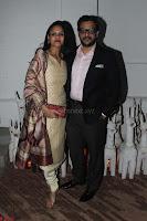Sonam Kapoor Soha Ali Khan Konkona Sharma at Raw Mango store launch March 2017 042.JPG