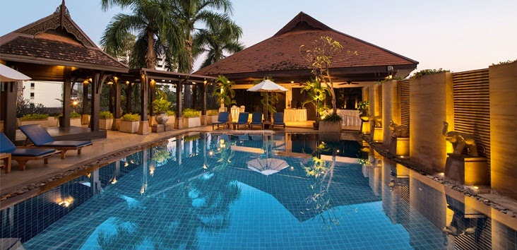 Guest Friendly Hotels Chiang Mai