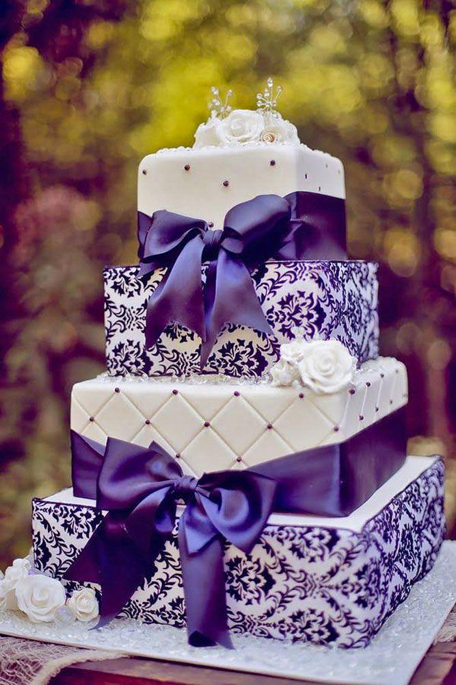 amazing wedding cakes designs