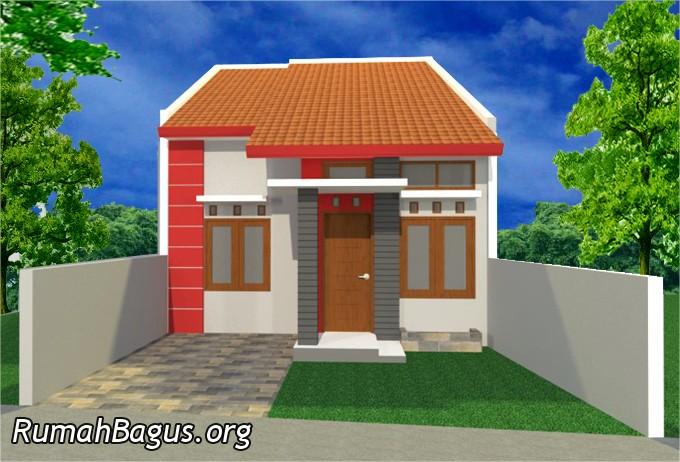 JENIS TIPE RUMAH DAN PENJELASANNYA | Desain Rumah