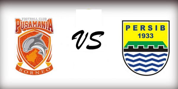Borneo FC Disanksi KOMDIS, Jadwal Lawan Persib Diundur