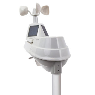 Weather Station Giveaway
