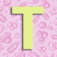 #atozchallenge T is for Tummy Time