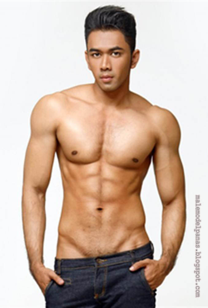 fitness model be our cover menshealth indonesia