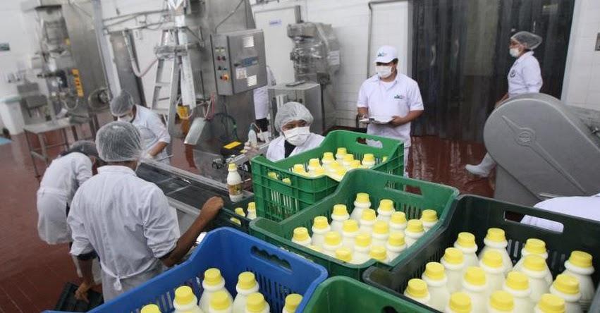 Congreso aprobó SECIGRA Agrario dirigido a estudiantes de las facultades de universidades ligadas directamente al sector agrícola