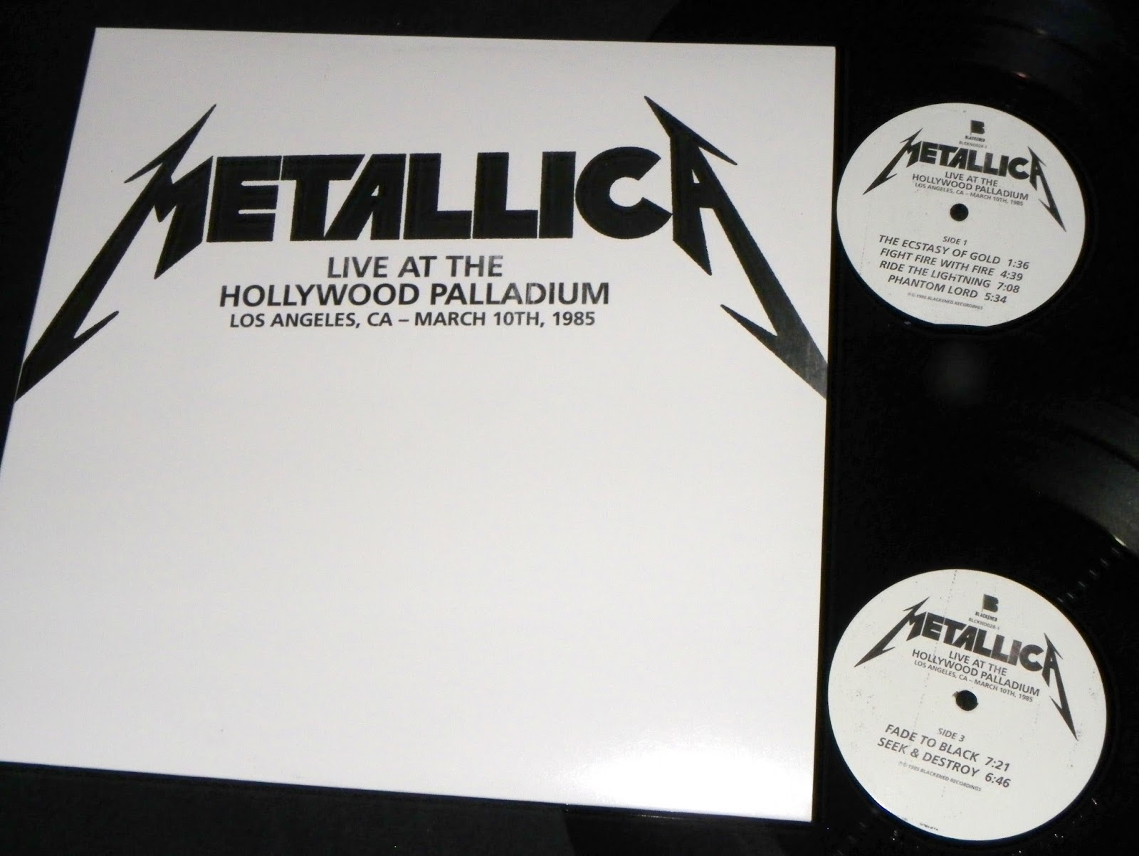 The One Thing That Still Holds True Ride The Deluxe Box Set