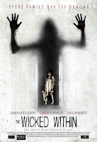 A Wicked Within (2015) online y gratis
