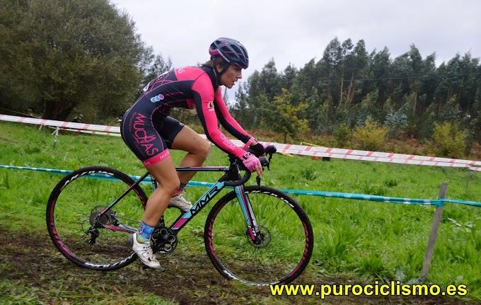 Las fotos del Ciclocross de Esmelle 2019 - Másters 30, 50 y 60 y Másters féminas