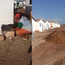 Governo do Estado inicia obras de infra-estruturas nas casas do Bairro dos Navegantes e Salinópolis
