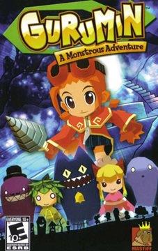 Gurumin: A Monstrous Adventure - PC (Download Completo em Torrent)