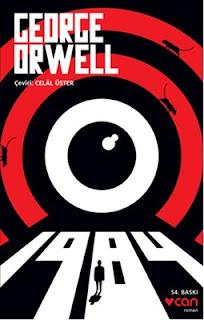 1984 Romanı PDF İndir