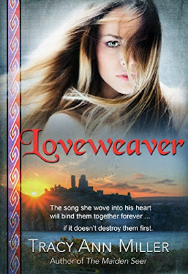 Review: Loveweaver by Tracy Ann Miller
