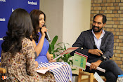 Krish ,Shreya at FB Office-thumbnail-6