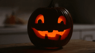 Halloween Pumpkin Carving Ideas with Pictures
