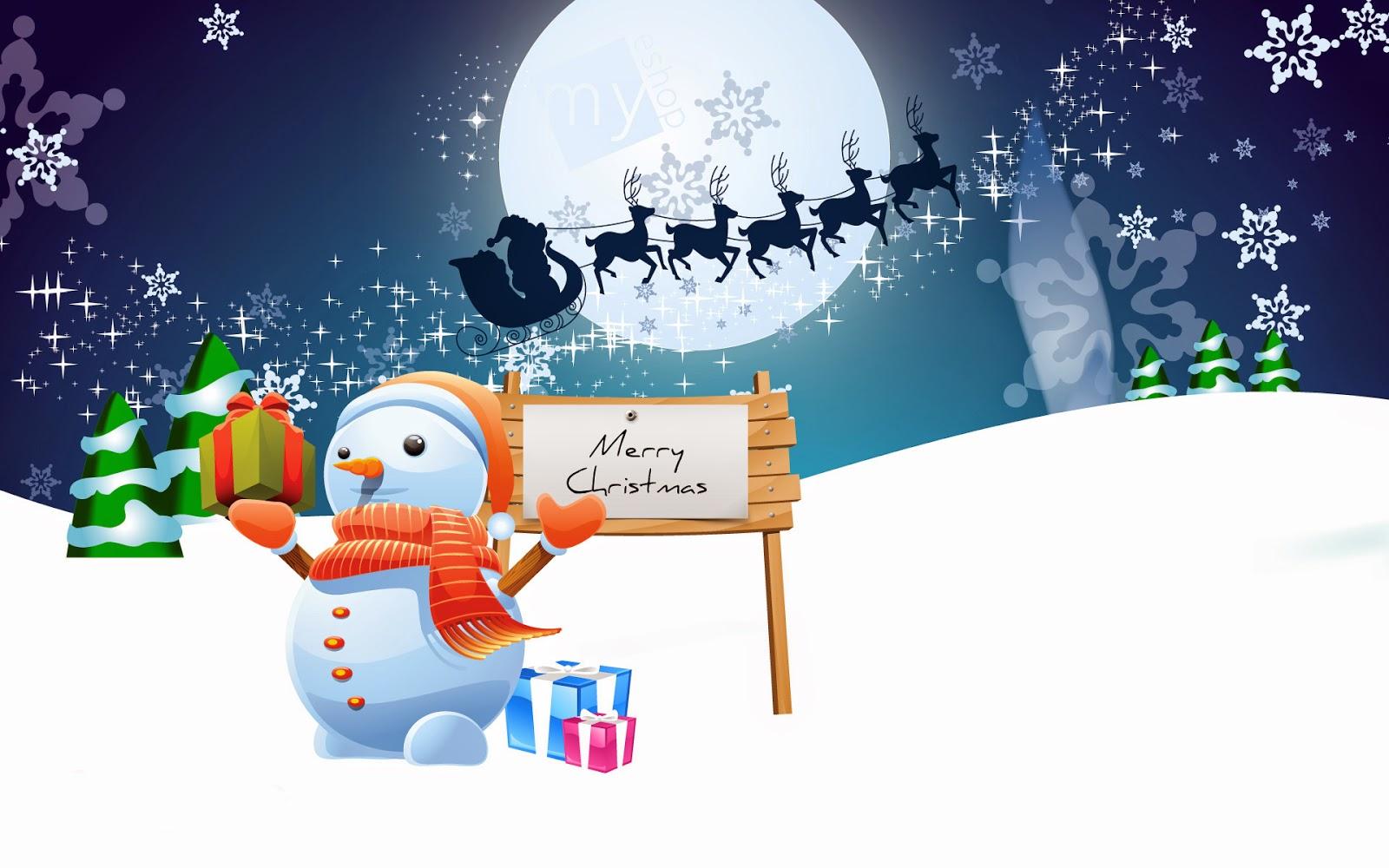 KnowCrazy.com: Merry Christmas 2014