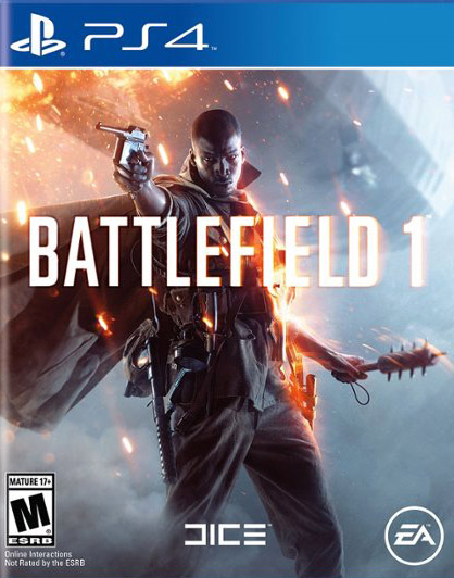[PS4] Battlefield 1 download