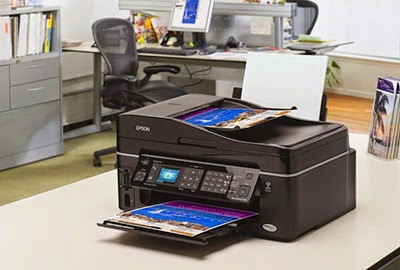 epson workforce 600 driver windows 8