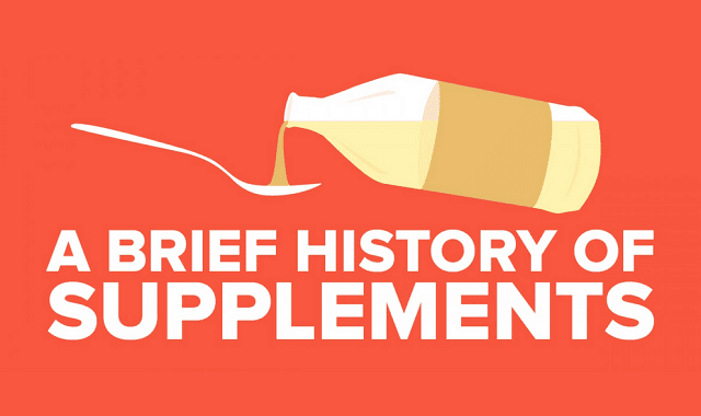 A Brief History of Supplements