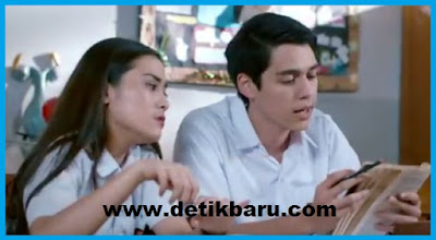 Ira Dan Aldo di Film Beauty and The Best