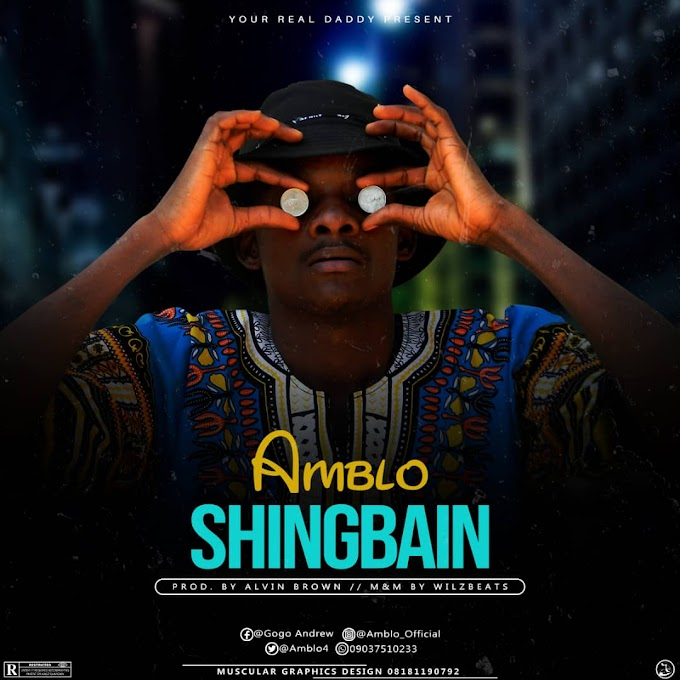 Music: Amblo - Shingbain