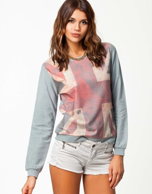 Union Sweater NLY Trend