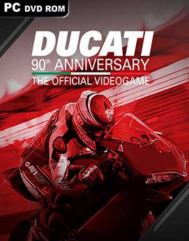 DUCATI - 90th Anniversary Free Download