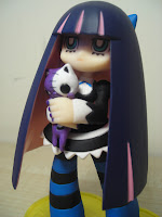 Phat Company Panty & Stocking 2-pack Stocking 02