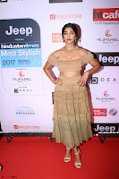 Pooja Hegde (2) at The Hindustan Times Most Stylish Awards 2017 on March 24, 2017 in Mumbai.JPG