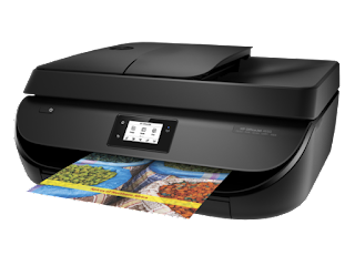 Download Driver HP Officejet 4650 All-in-One Printer
