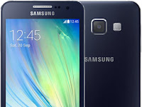 Firmware Update Samsung Galaxy A3 to Android 5.0 Lollipop