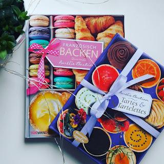 Französisch Backen & Tartes und Tartelettes von Aurélie Bastian