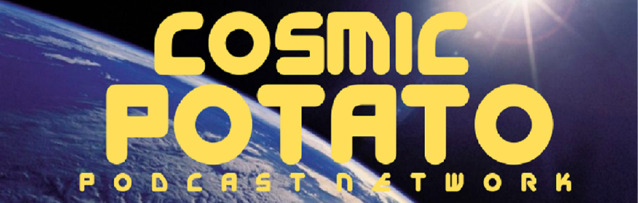 Cosmic Potato