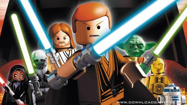 Lego Star Wars The Complete Saga Download Game Ps3 Ps4