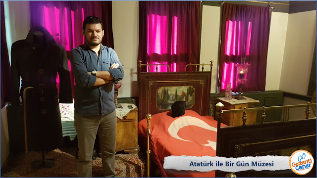 Ataturk-Muzesi-Eskisehir-Hatira