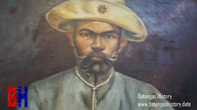 Image taken at the Museo ni Heneral Malvar in Santo Tomas, Batangas.