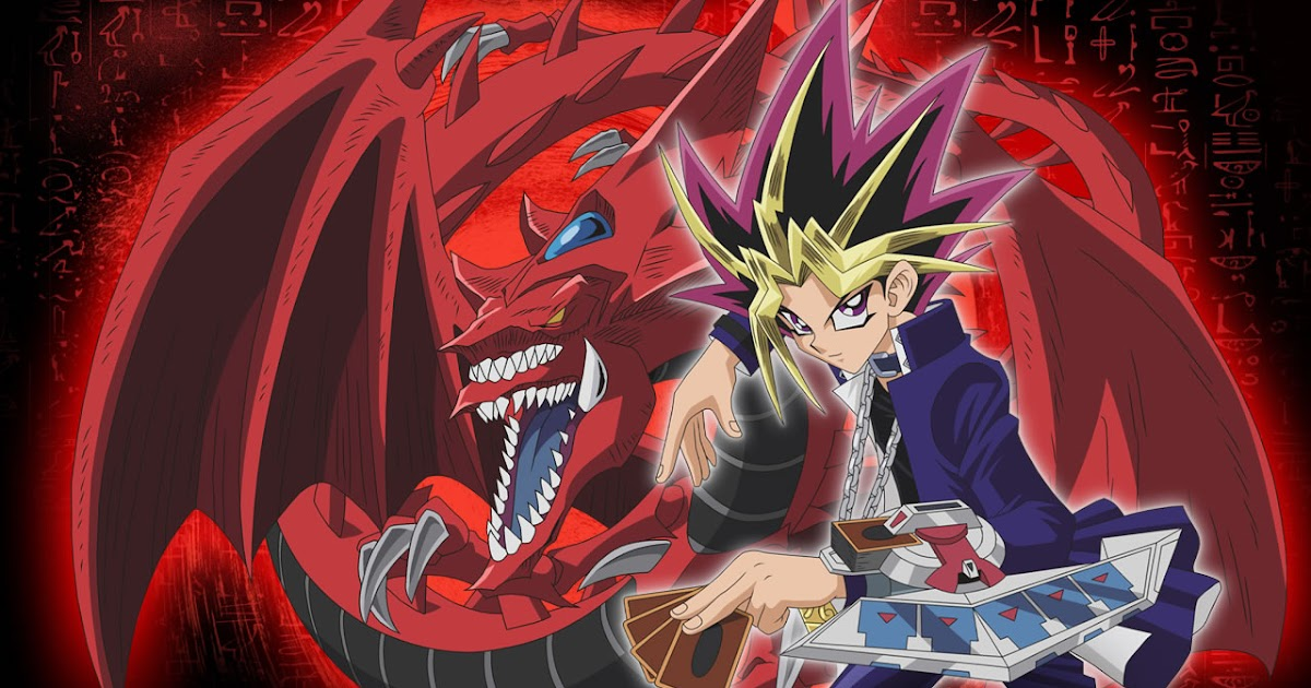 Yu Gi Oh Monster Master Wallpaper - Anime HD Wallpapers