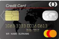 Кредитная карта Джи Мани банка
