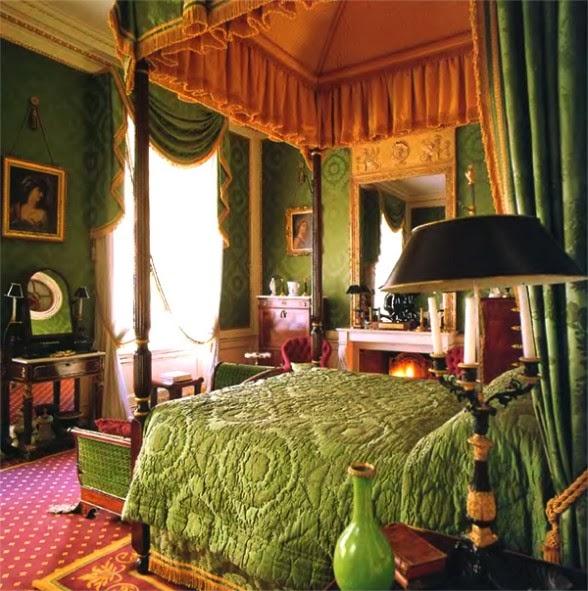 Victorian Home Interior Design: Victorian Apartment Interior Design In