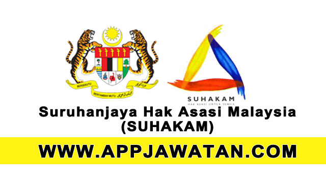 Suruhanjaya Hak Asasi Malaysia (SUHAKAM)