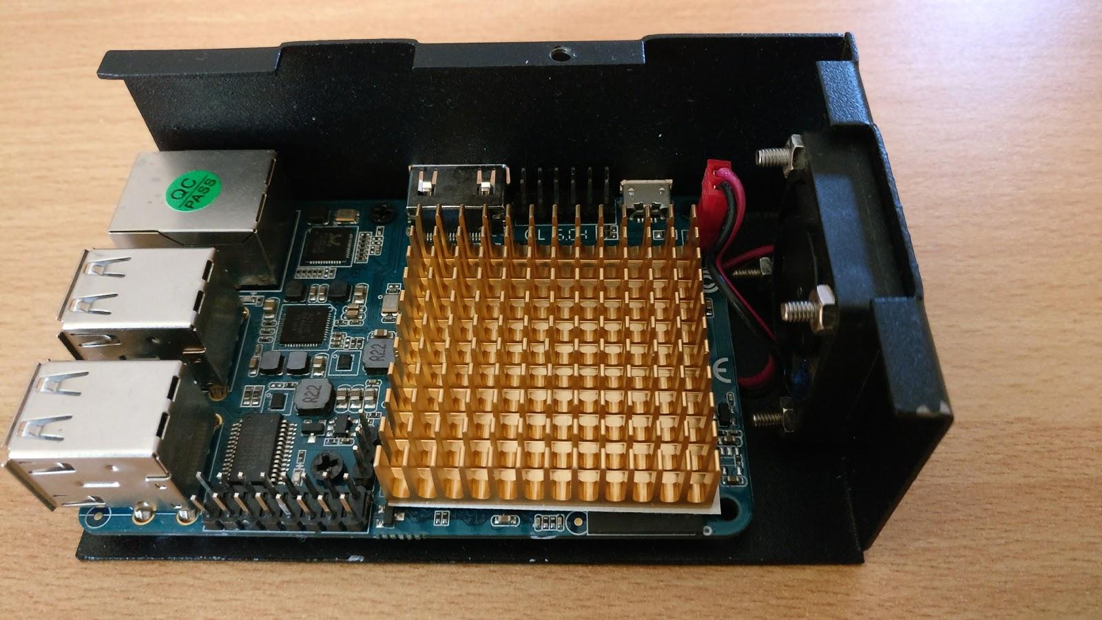 MiQi SBC V1 0 hands on | www bitkistl com